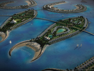"Бахрейн - ""Арабская жемчужина"""