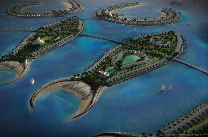 Туры в Бахрейн в Тамбове