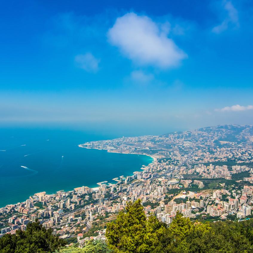 туры в Ливан4