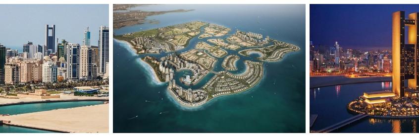 туры в Бахрейн