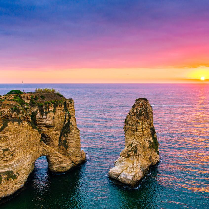 туры в Ливан1