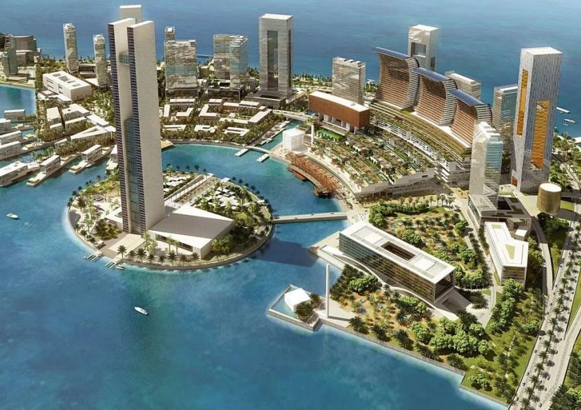 туры в Бахрейн1