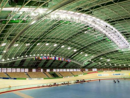 UCI анонсировал места проведения этапов Кубка мира по велоспорту на треке