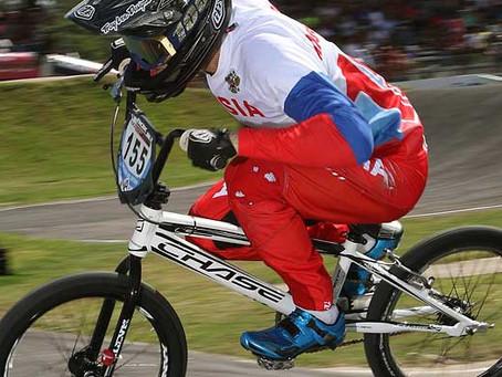 Бельгийский Хезден-Зольдер принимает III и IV этапы Кубка мира по BMX
