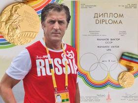 Поздравляем Виктора Викторовича Манакова с Днем рождения!