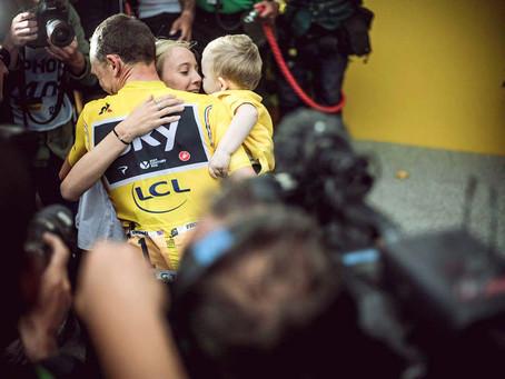 Призовые велокоманд на Тур де Франс-2017
