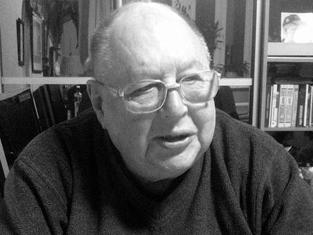 Ростиславу Варгашкину – 84 года