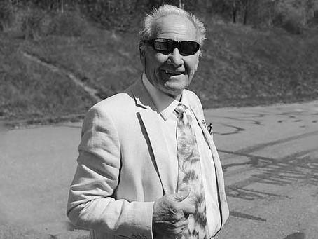 Альберту Колыбину – 80 лет