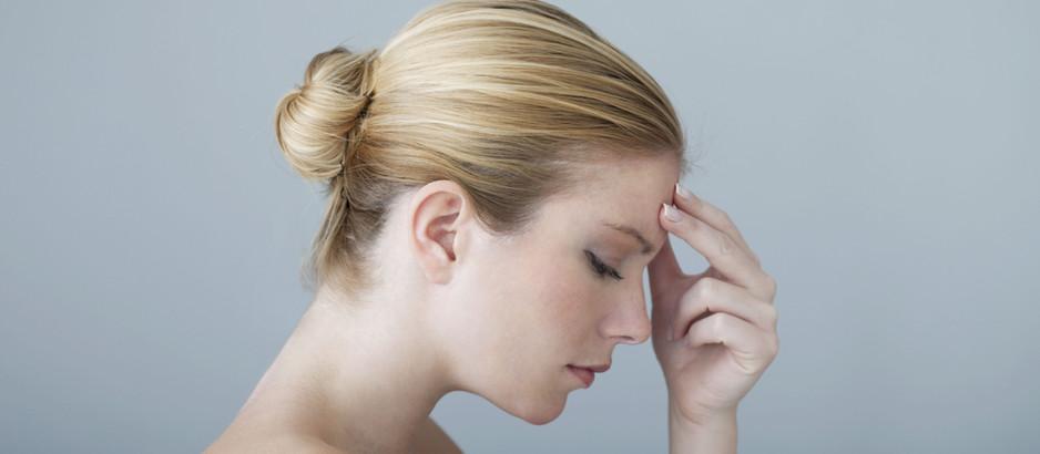 Luminopuncture et stress