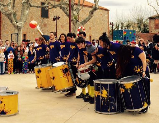 Carnaval d'Alenyà