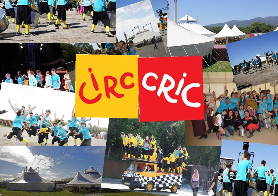CIRC-CRIC'16