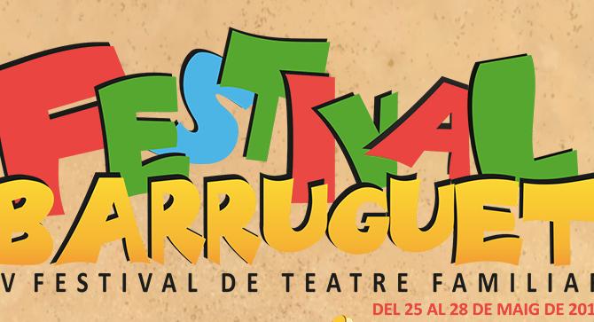 IV FESTIVAL BARRUGUET - EIVISSA