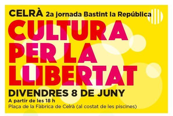"""LaMASSA i """"CULTURA PER LA LLIBERTAT""""!"""