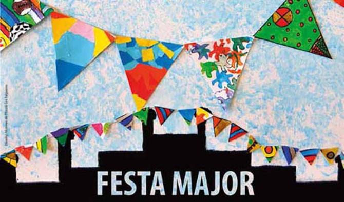 Festa Major de Celrà 2015!