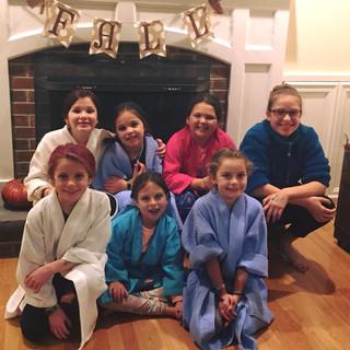 Kid Spa Mobile Parties By Sprinkles Kids!
