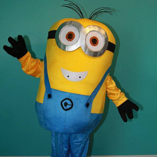 Minion Hire for Party