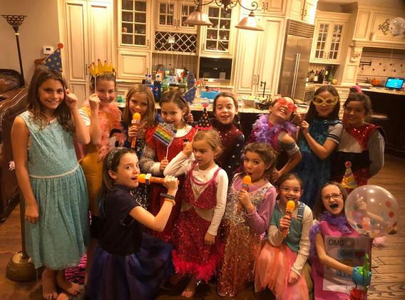 Mobile Kid Spa - Sprinkles Kids