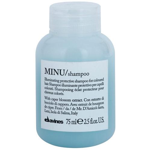 MINU Shampoo 75ml