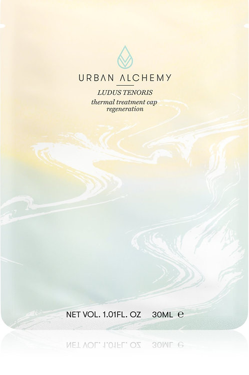 Urban Alchemy Ludus Tenoris