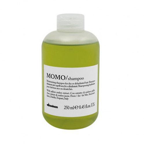 Momo Shampoo  Shampooing hydratant