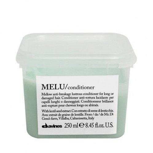 Melu Conditioner  Conditioner brillant anti-rupture