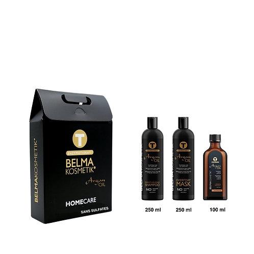 Pack Entretien 3 produits - SANS SULFATES - Enzymotherapie