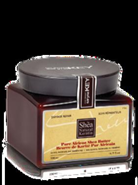 Masque au beurre de karité pour cheveux secs et abîmés - Damage Repair