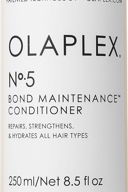 après-shampoing fortifiant N°5 Bond Maintenance