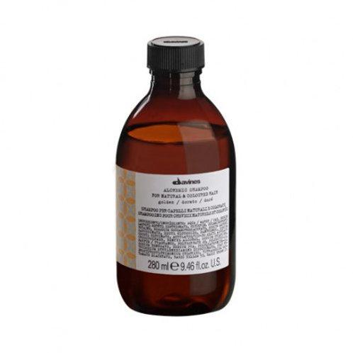 Shampooing Pigmentant pour cheveux colorés ou naturels