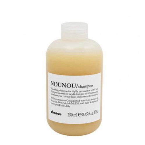 Nounou Shampoo  Shampooing nourrissant