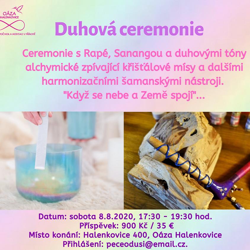 Duhová ceremonie