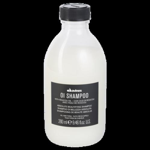 OI Shampooing