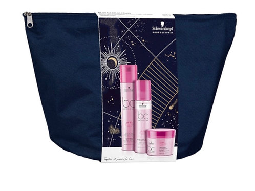 Trousse Color Freeze Coffret essentiels Color Freeze cheveux colorés