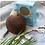 Thumbnail: Foamie Éponge De Douche Foamie Shake Your Coconuts