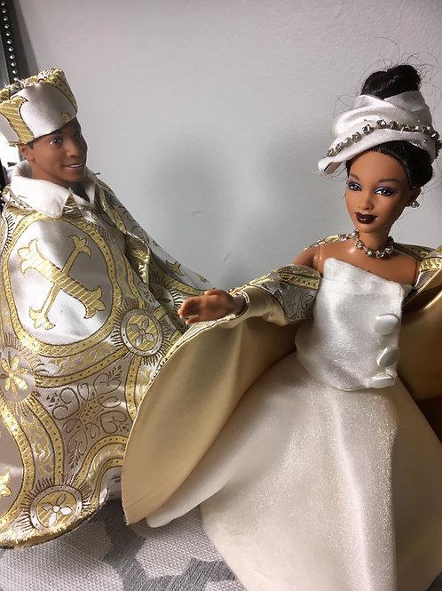 Pastor & 1st Lady