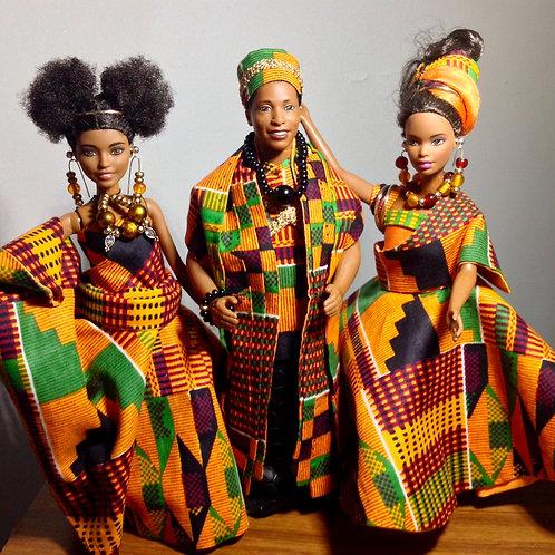 Wakanda Family
