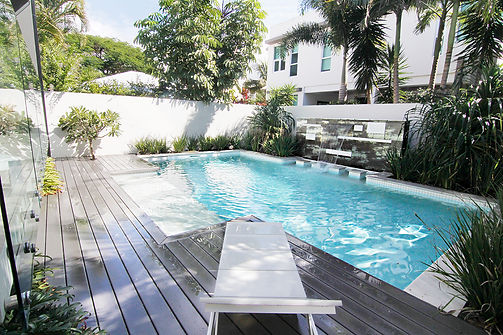 Award-winning pool builder Gold Coast, Brisbane, Scenic Rim, Queensland