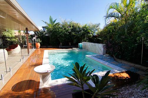 Award-winning pool builder Gold Coast, Brisbane, Scenic Rim, Queensland