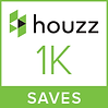 Houzz recommended pool builder, Queensland
