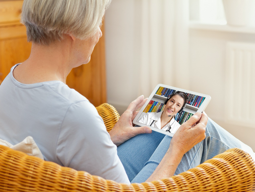 Telehealth and Telemedicine: A Doctor's Perspective