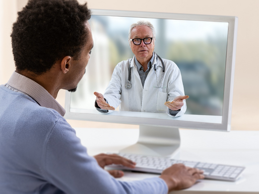 Advice for Physicians making the Transition from an In-Person to Virtual Medical Practice