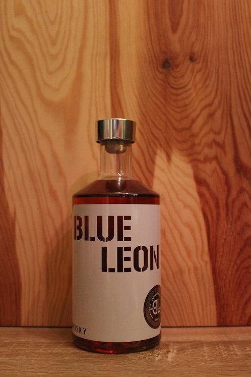 "Whisky ""Blue Leon"", Domaine Laurens"