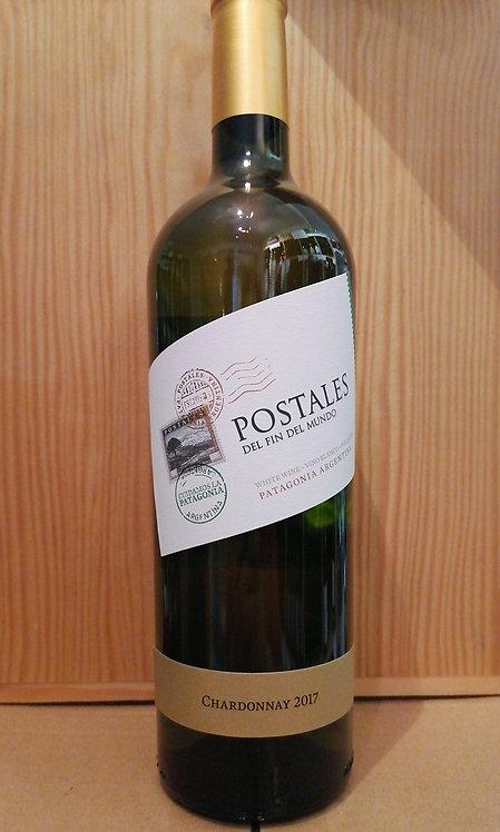 """Patagonia """"Postales"""", 2017, Bodega Del Fin Del Mundo"""