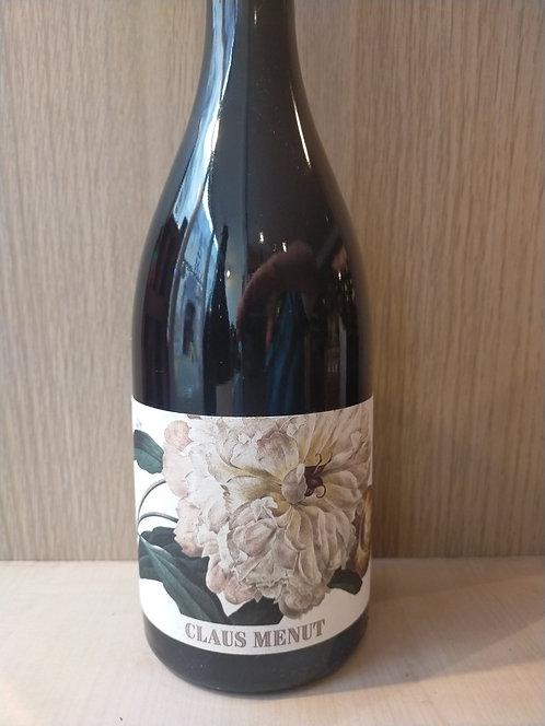 """Vin de France """"Claus Menut"""", 2015, Domaine Laurens"""