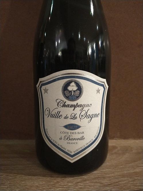 Champagne Vuille de la Sagne