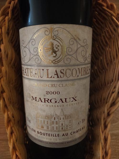 Margaux, 2000, Château Lascombes