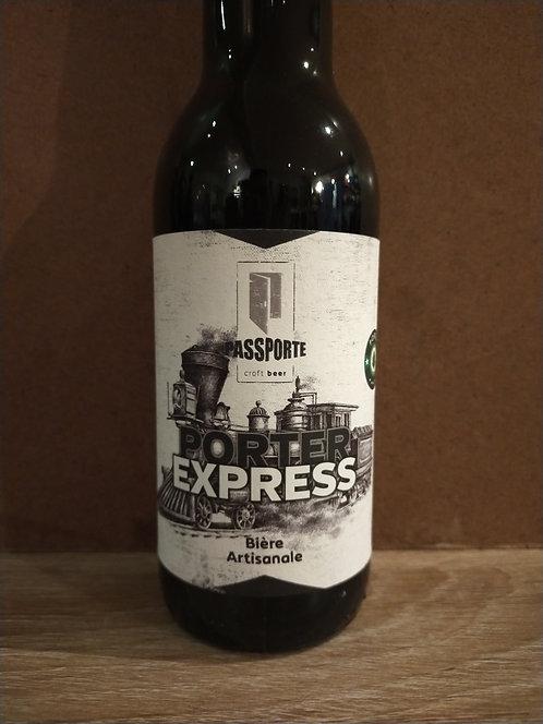 Porter Express, Brasserie La Backporte