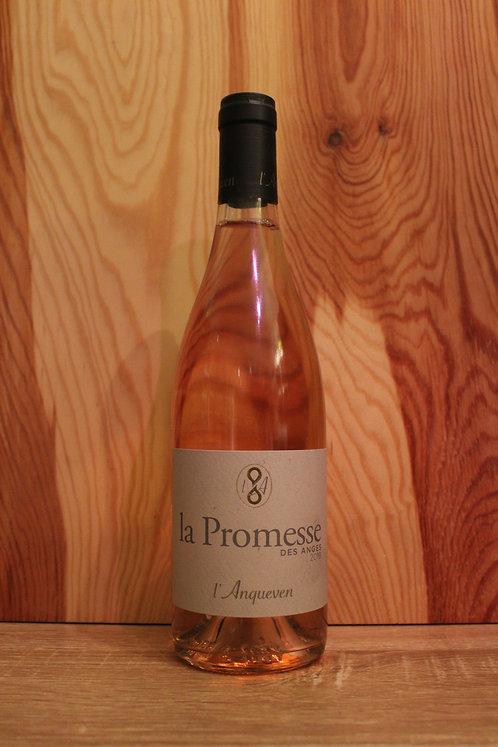 """Vin de France """"La Promesse des Anges"""" 2019, Domaine de l'Anqueven"""