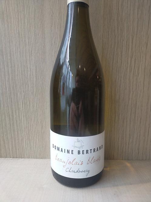 """Beaujolais """"Chardonnay"""", 2017, Domaine Bertrand"""