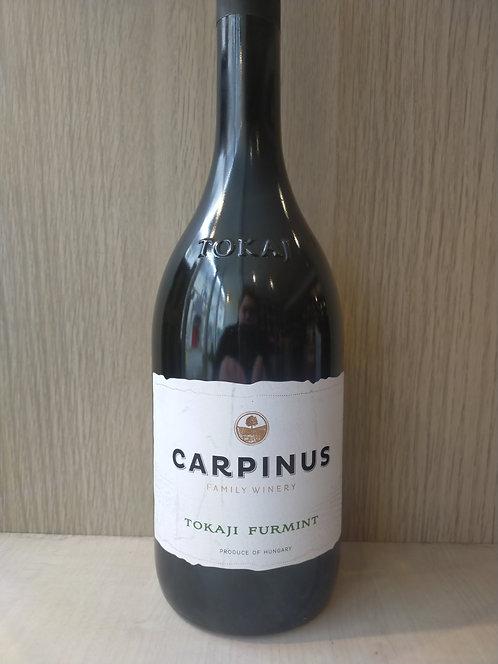 Tokaji Furmint, 2015, Domaine Caprinus